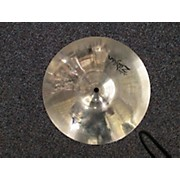 Zildjian 10in A Custom Rezo Splash Cymbal