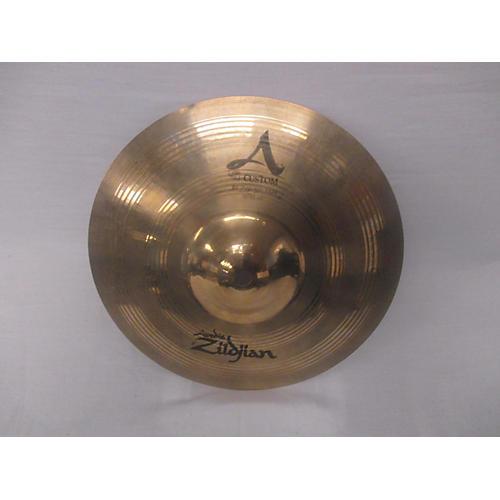 Zildjian 10in A Custom Rezo Splash Cymbal-thumbnail