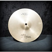 Zildjian 10in A FAST SPLASH Cymbal