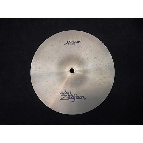 Zildjian 10in A SERIES SPLASH Cymbal