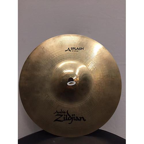 Zildjian 10in A Series Cymbal