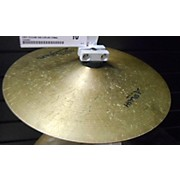 Zildjian 10in A Splash Cymbal
