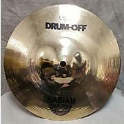 Sabian 10in AA Splash Cymbal