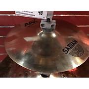 Sabian 10in AAX Air Splash Cymbal