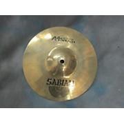 Sabian 10in AAX Cymbal