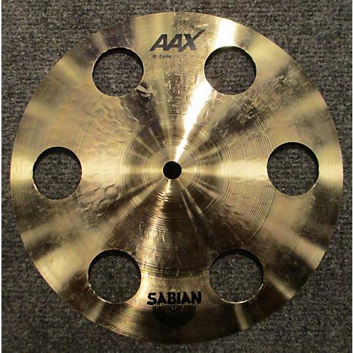 Sabian 10in AAX Ozone Splash Cymbal-thumbnail