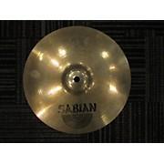 Sabian 10in AAX Xplosion Splash Cymbal