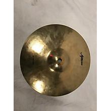 Agazarian 10in AGT Traditional Splash Cymbal