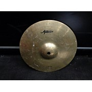 Agazarian 10in AGTS10 Cymbal