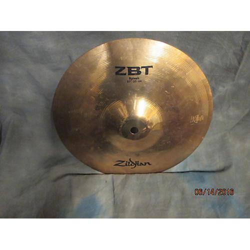 Zildjian 10in AVEDIS SPLASH Cymbal-thumbnail