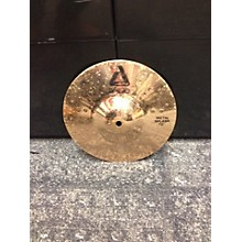 Paiste 10in Alpha Metal Splash Cymbal