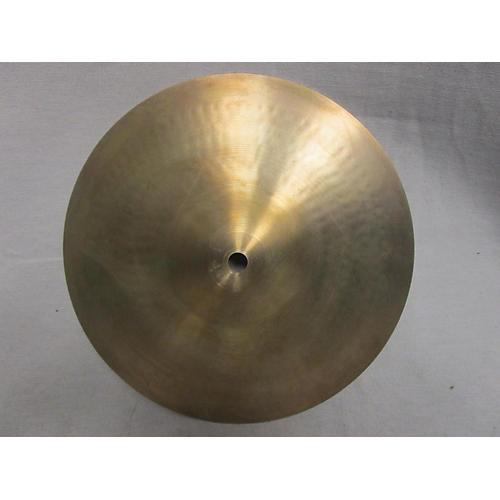 used zildjian 10in armand splash cymbal 28 guitar center. Black Bedroom Furniture Sets. Home Design Ideas