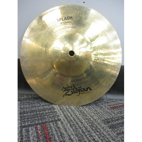 Zildjian 10in Avedis Cymbal  28