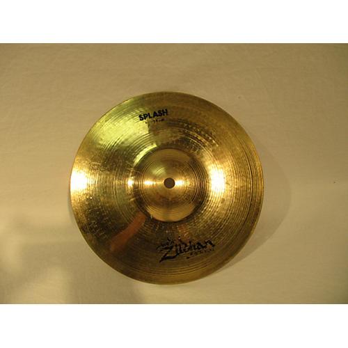 Zildjian 10in Avedis Cymbal-thumbnail