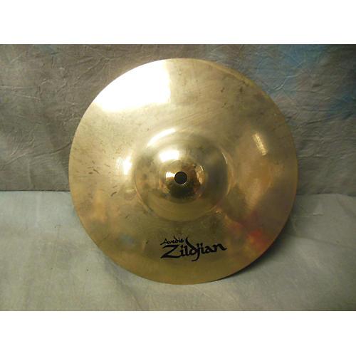 Zildjian 10in Avedis Fast Splash Cymbal-thumbnail