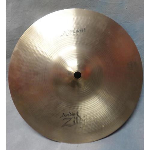 Zildjian 10in Avedis Splash Cymbal