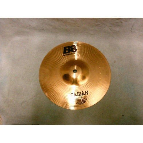Sabian 10in B8 Splash Cymbal