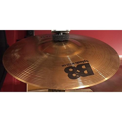 Sabian 10in B8 Splash Cymbal