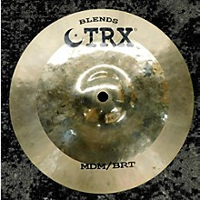 TRX 10in Blends MDM/BRT Cymbal