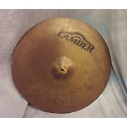 Camber 10in C4000 Cymbal