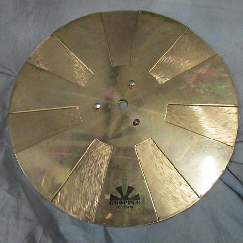Sabian 10in Chopper EFX Cymbal-thumbnail