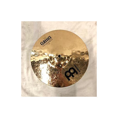 Meinl 10in Classic Custom Splash Cymbal