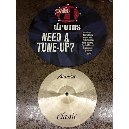 Amedia 10in Classic Cymbal-thumbnail