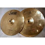 Soultone 10in Custom Brilliant Cymbal