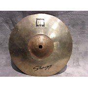 Stagg 10in DH EXO MEDIUM SPLASH Cymbal