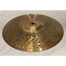 Paiste 10in DIMENSIONS Cymbal