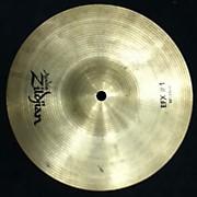 Zildjian 10in EFX #1 Cymbal