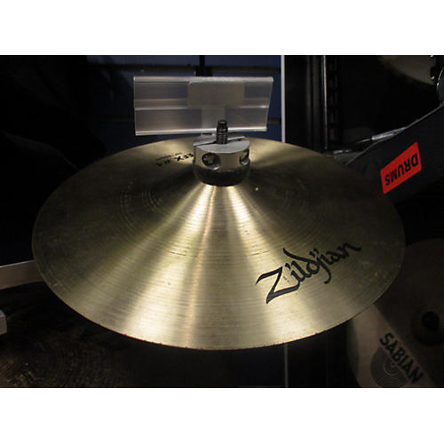 Zildjian 10in EFX #1 Splash Cymbal