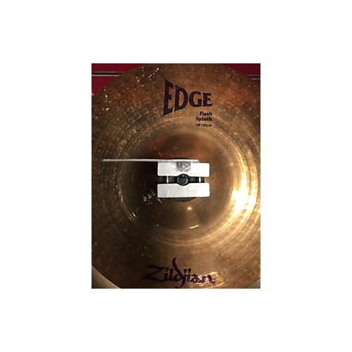 Zildjian 10in Edge Flash Splash Cymbal