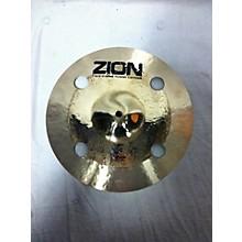 Zion 10in Epic Splash Cymbal