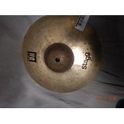 Stagg 10in Exo Medium Splash Cymbal