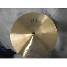 Imperial 10in Faith Cymbal