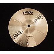 Paiste 10in Formula 602 Modern Essentials Splash Cymbal