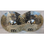 Meinl 10in Generation X FX Hi Hat Pair Cymbal