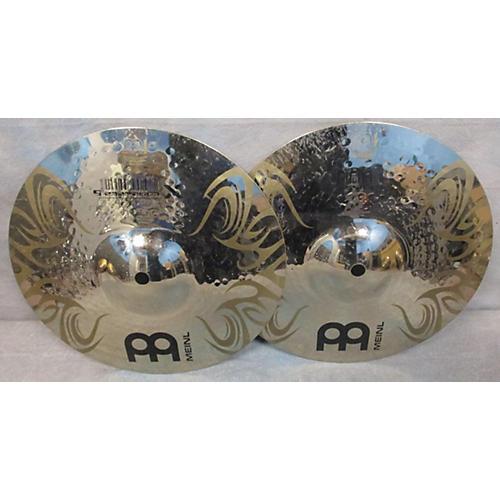 Meinl 10in Generation X FX Hi Hat Pair Cymbal
