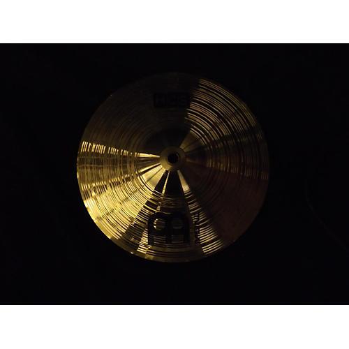 Meinl 10in HCS Splash Cymbal-thumbnail