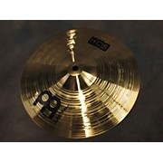Meinl 10in HCS Splash Cymbal