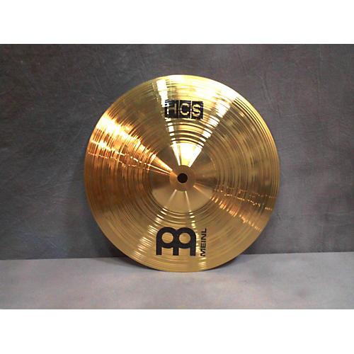 Meinl 10in HCS Splash Cymbal  28