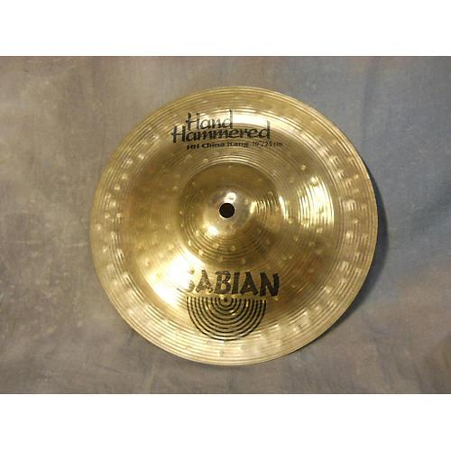 Sabian 10in HH China Kang Cymbal