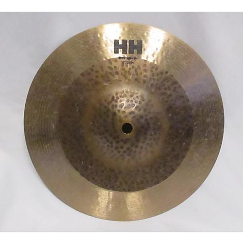 Sabian 10in HH DUO SPLASH Cymbal-thumbnail
