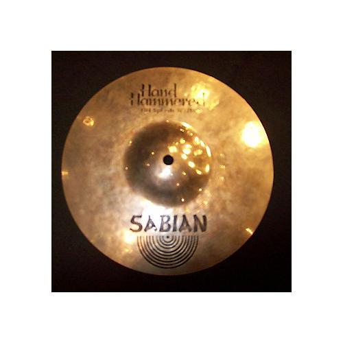 Sabian 10in HH Splash Cymbal