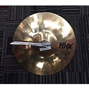 Sabian 10in HHX Evolution Splash Brilliant Cymbal
