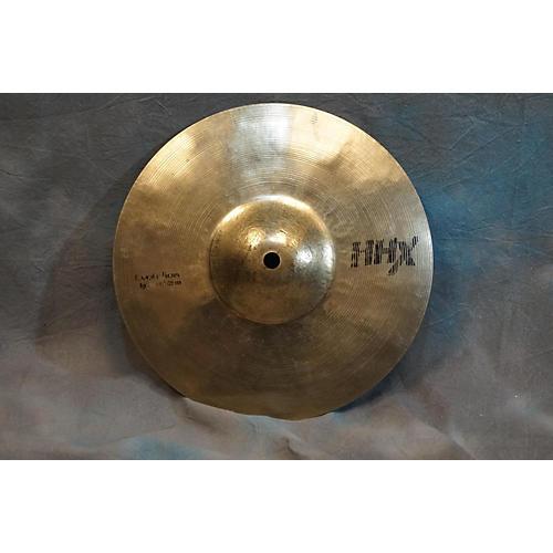 Sabian 10in HHX Evolution Splash Cymbal-thumbnail