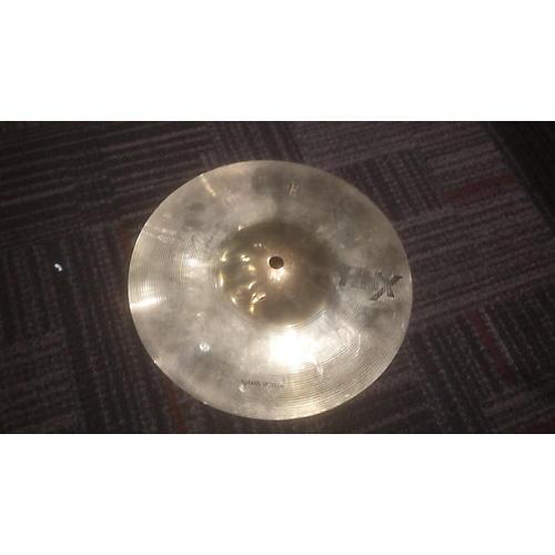 Sabian 10in HHX Splash Cymbal-thumbnail