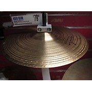 Paiste 10in Innovations Splash Cymbal
