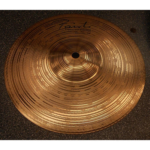 Paiste 10in Innovations Splash Cymbal